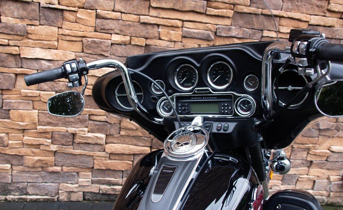 2007 Harley-Davidson FLHTCU Electra Glide Ultra Classic RD