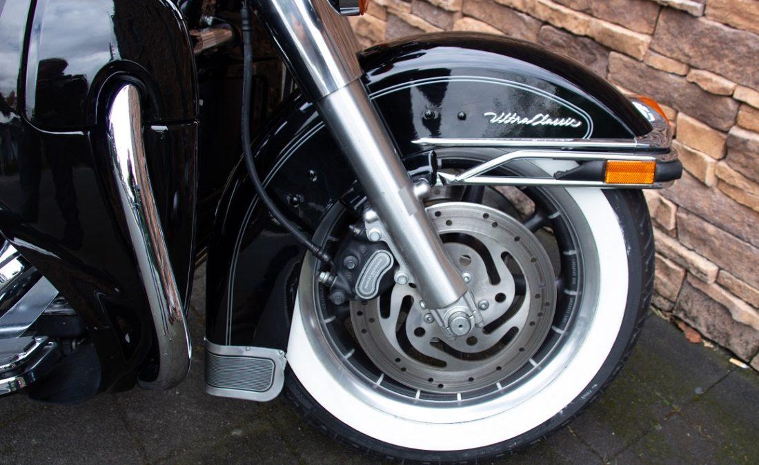 2007 Harley-Davidson FLHTCU Electra Glide Ultra Classic RFW