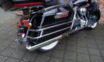 2007 Harley-Davidson FLHTCU Electra Glide Ultra Classic RK