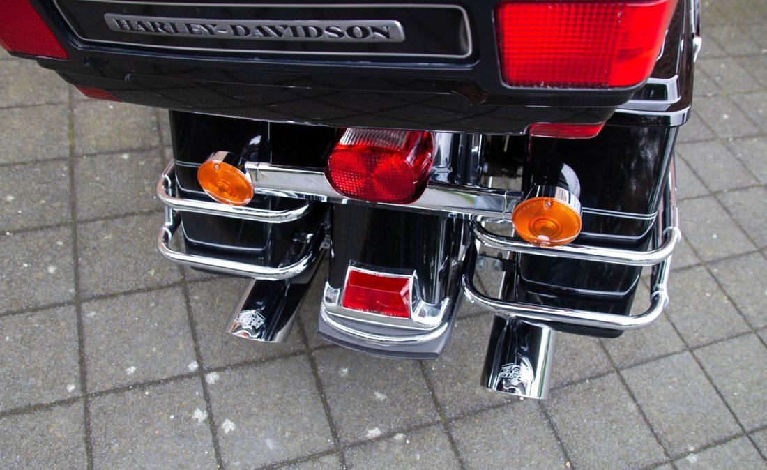 2007 Harley-Davidson FLHTCU Electra Glide Ultra Classic RR