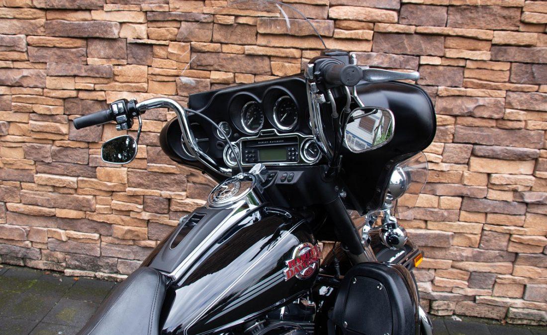 2007 Harley-Davidson FLHTCU Electra Glide Ultra Classic RT