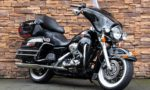 2007 Harley-Davidson FLHTCU Electra Glide Ultra Classic RV