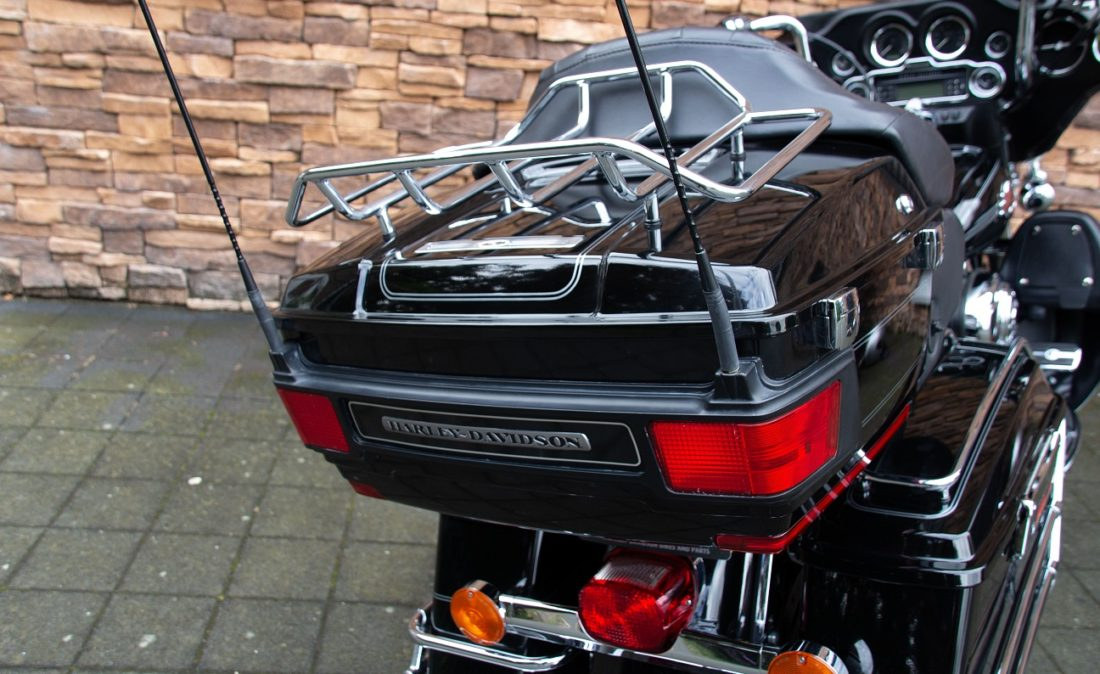 2007 Harley-Davidson FLHTCU Electra Glide Ultra Classic TK