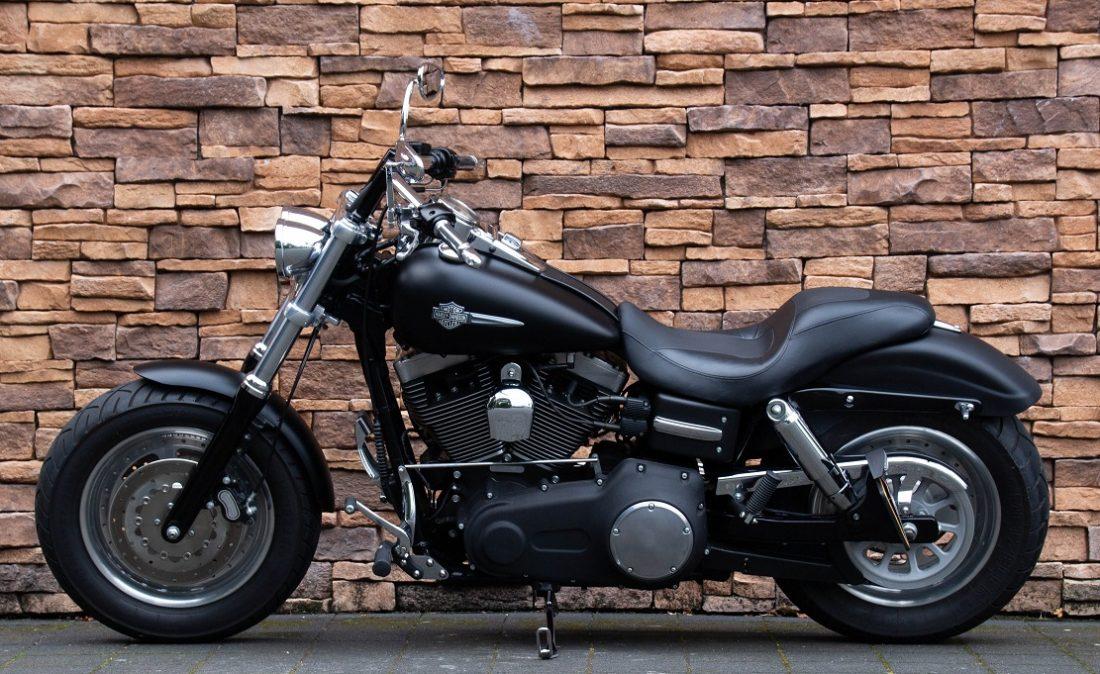 2008 Harley-Davidson FXDF Dyna Fat Bob 96 L