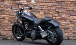 2008 Harley-Davidson FXDF Dyna Fat Bob 96 LA