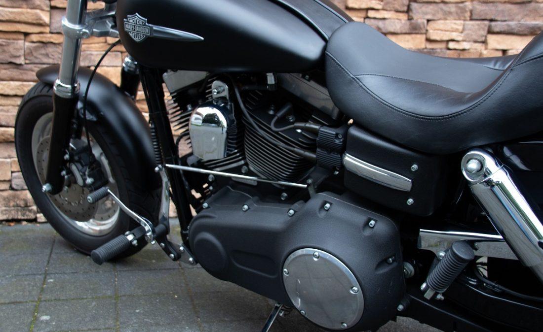 2008 Harley-Davidson FXDF Dyna Fat Bob 96 LE