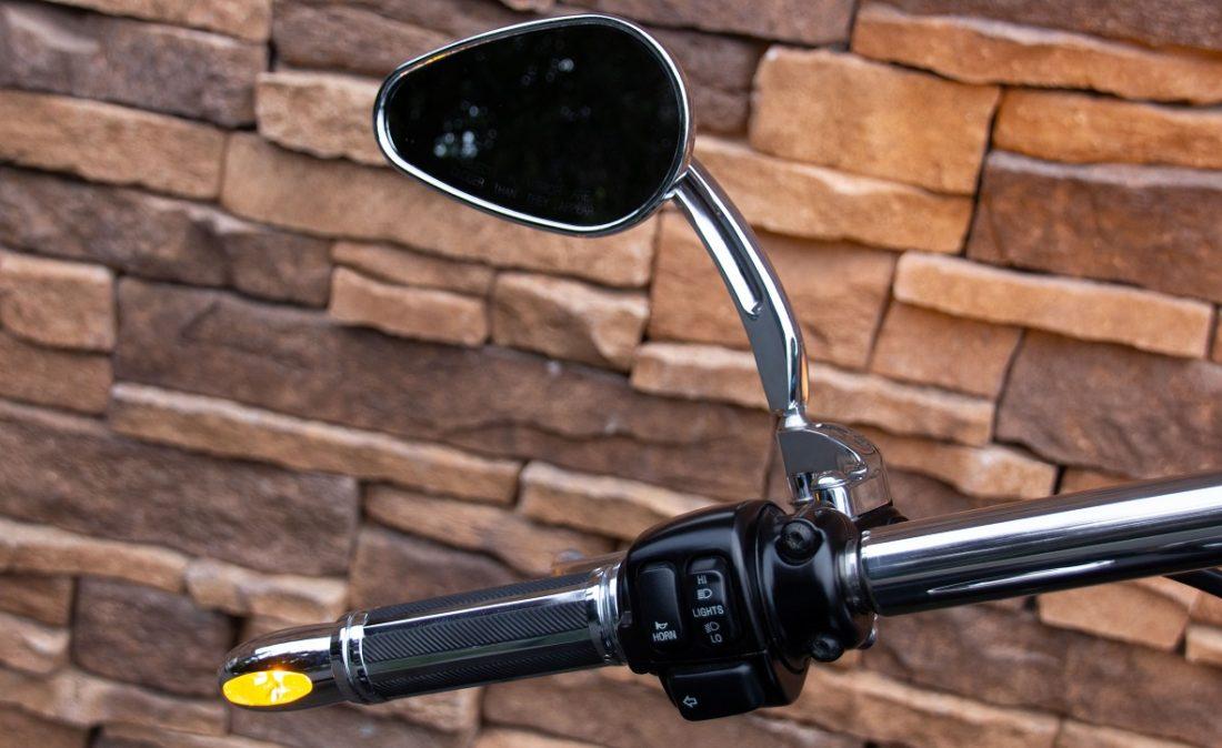 2008 Harley-Davidson FXDF Dyna Fat Bob 96 LHB
