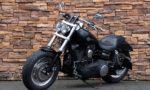 2008 Harley-Davidson FXDF Dyna Fat Bob 96 LV