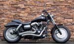 2008 Harley-Davidson FXDF Dyna Fat Bob 96 R