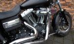 2008 Harley-Davidson FXDF Dyna Fat Bob 96 RE