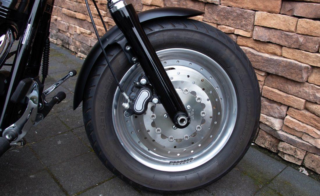 2008 Harley-Davidson FXDF Dyna Fat Bob 96 RFW