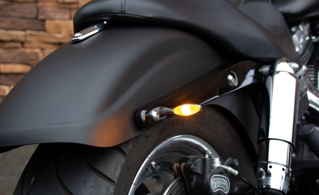 2008 Harley-Davidson FXDF Dyna Fat Bob 96 RTL