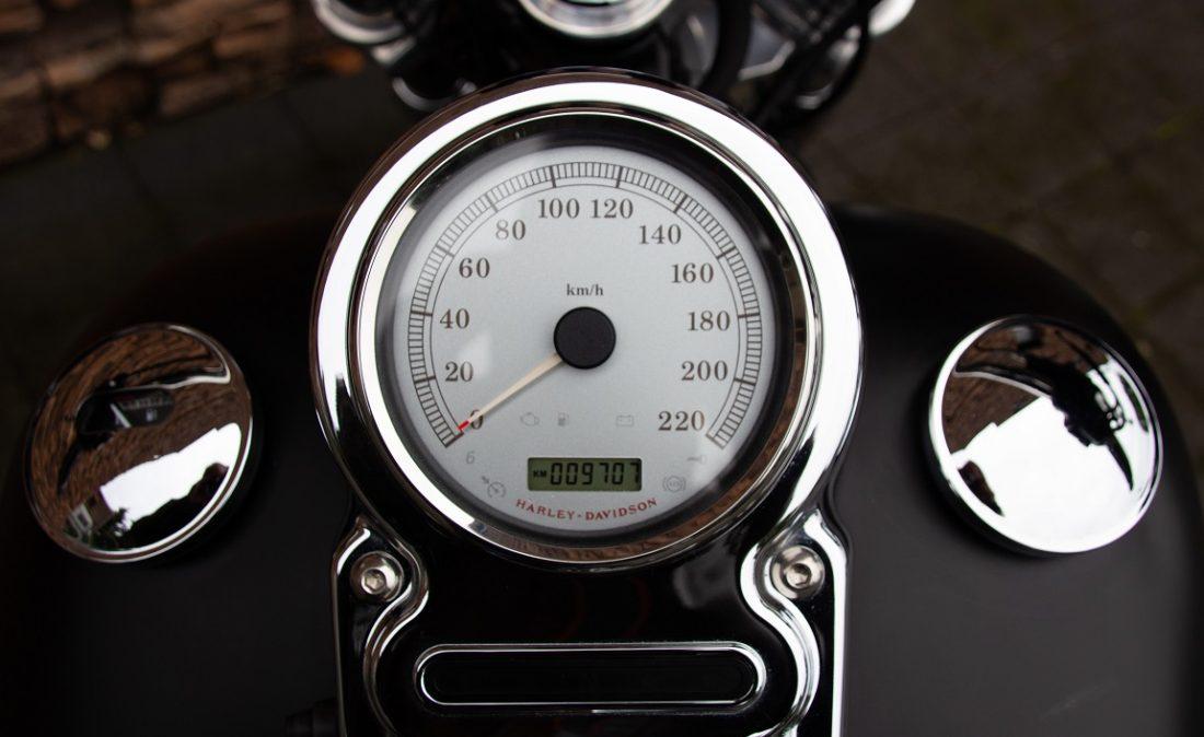 2008 Harley-Davidson FXDF Dyna Fat Bob 96 T