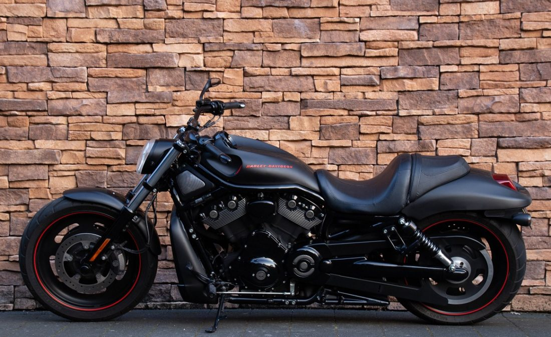 2008 Harley-Davidson VRSCDX Night Ros Special 1.250 ABS 5HD L