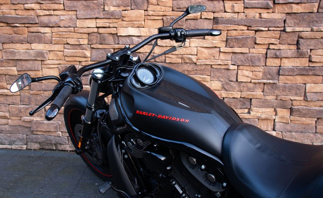 2008 Harley-Davidson VRSCDX Night Ros Special 1.250 ABS 5HD LT