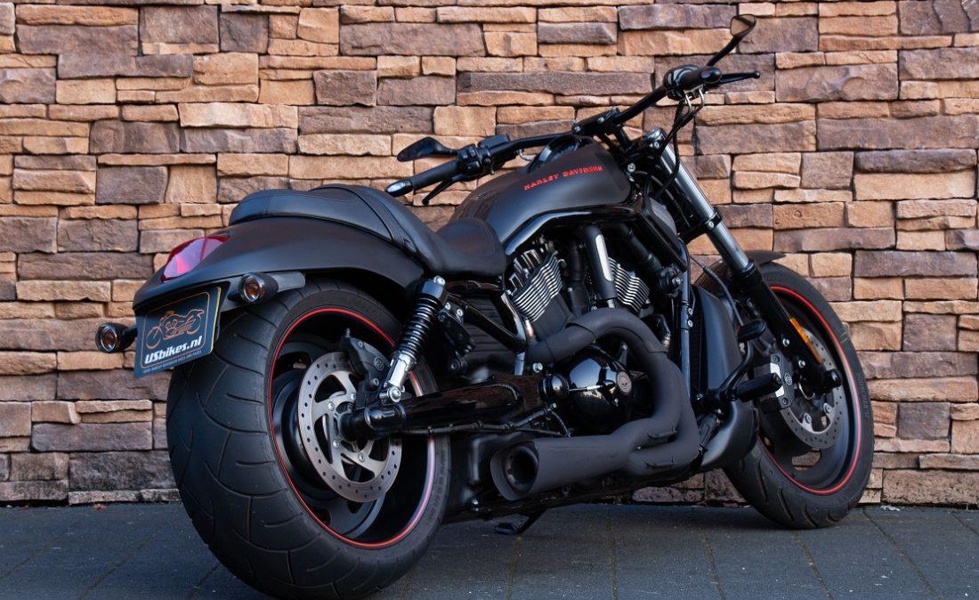 2008 Harley-Davidson VRSCDX Night Ros Special 1.250 ABS 5HD RA