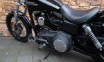 2012 Harley-Davidson FXDB Dyna Street Bob 96 LE