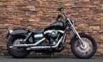 2012 Harley-Davidson FXDB Dyna Street Bob 96 R