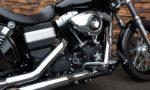 2012 Harley-Davidson FXDB Dyna Street Bob 96 RE