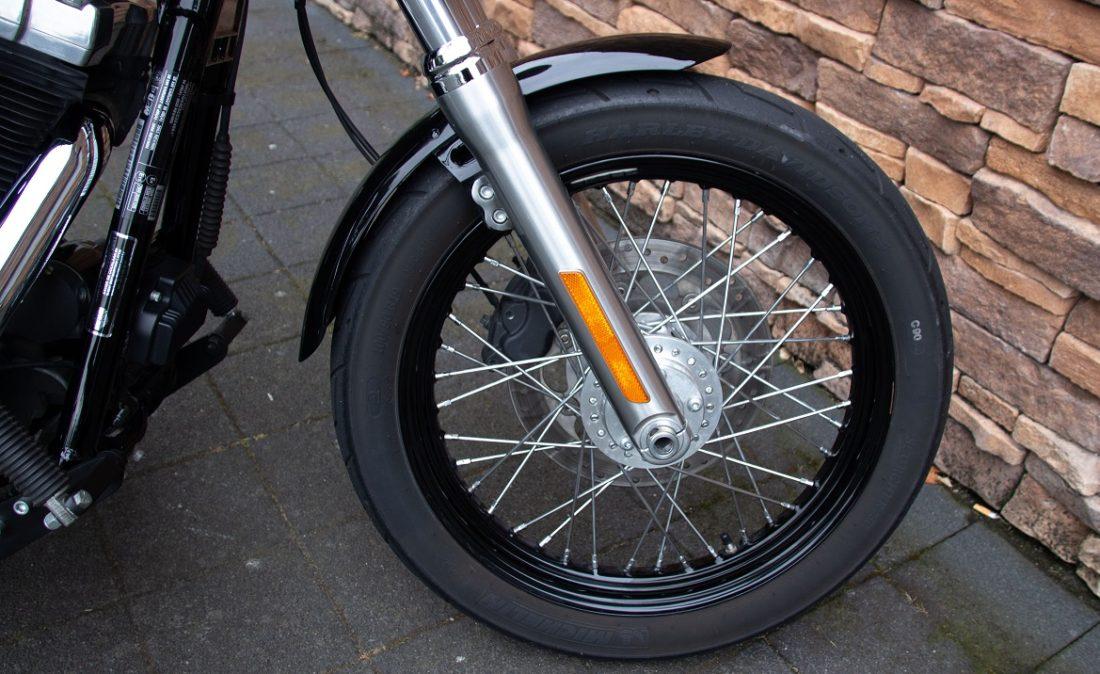 2012 Harley-Davidson FXDB Dyna Street Bob 96 RFW