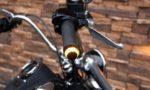 2012 Harley-Davidson FXDB Dyna Street Bob 96 RHB