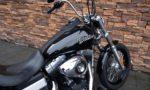2012 Harley-Davidson FXDB Dyna Street Bob 96 RT