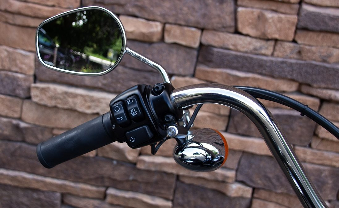 2017 Harley-Davidson FXDB Street Bob Dyna 103 LHB