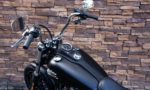 2017 Harley-Davidson FXDB Street Bob Dyna 103 LT