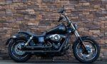 2017 Harley-Davidson FXDB Street Bob Dyna 103 R