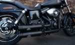 2017 Harley-Davidson FXDB Street Bob Dyna 103 RE