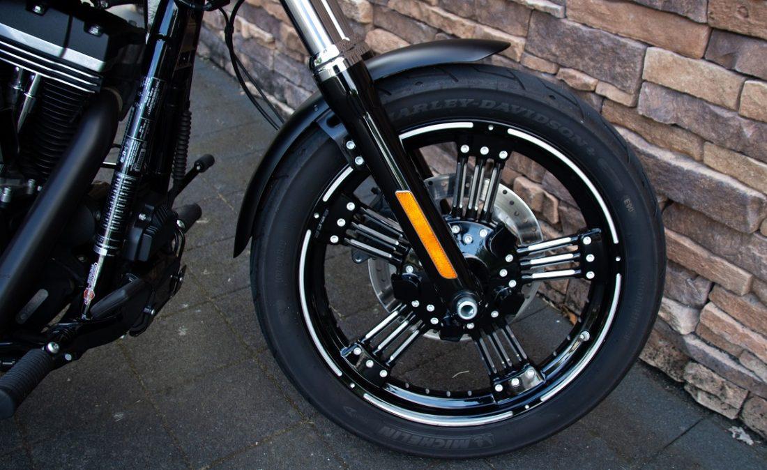 2017 Harley-Davidson FXDB Street Bob Dyna 103 RFW