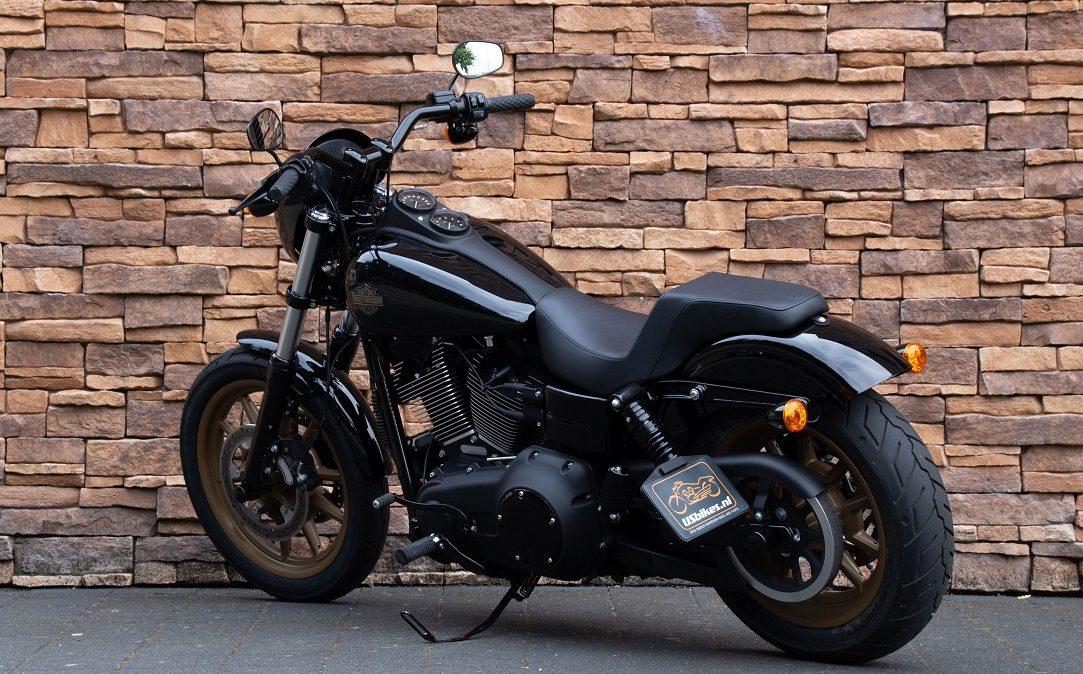 2017 Harley-Davidson FXDLS Low Rider S 110 LA