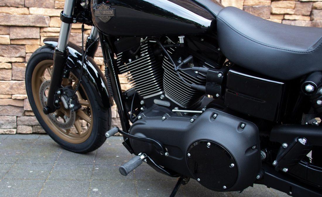 2017 Harley-Davidson FXDLS Low Rider S 110 LE
