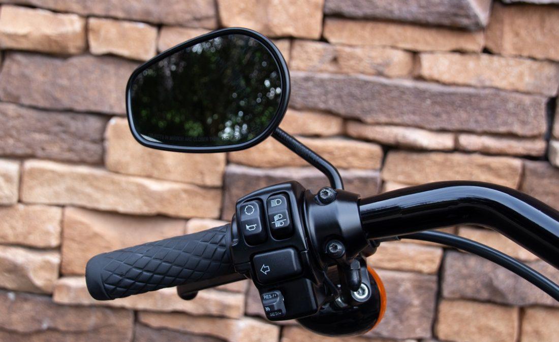 2017 Harley-Davidson FXDLS Low Rider S 110 LHB