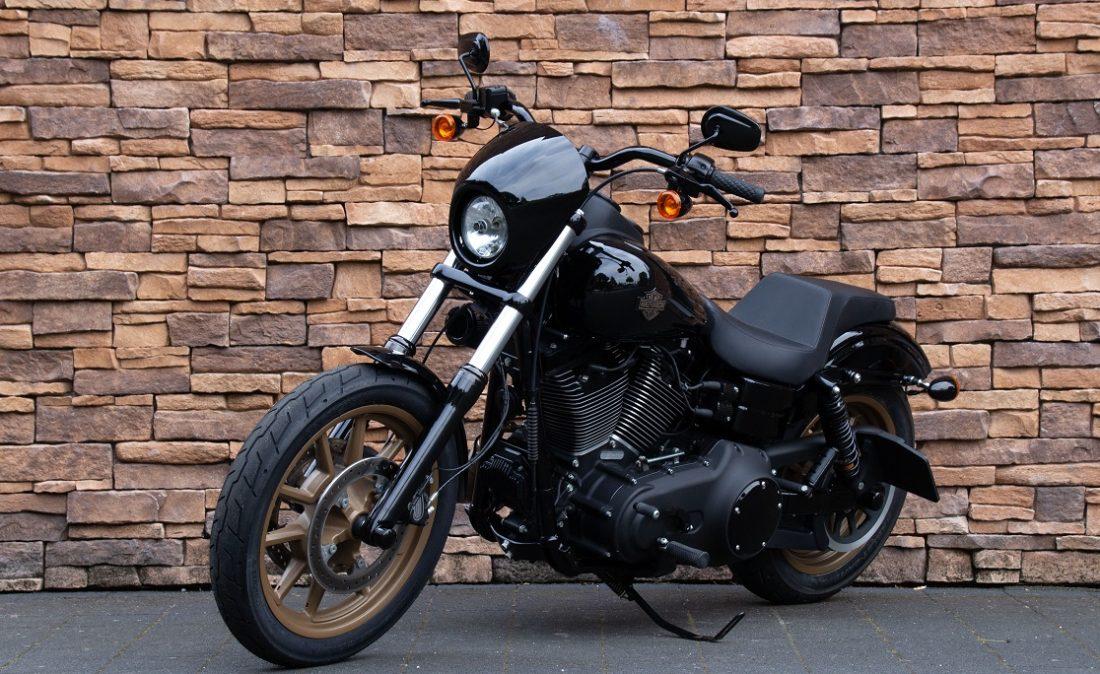 2017 Harley-Davidson FXDLS Low Rider S 110 LV