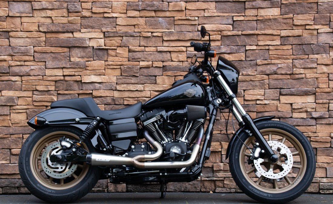 2017 Harley-Davidson FXDLS Low Rider S 110 R
