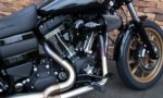 2017 Harley-Davidson FXDLS Low Rider S 110 RE