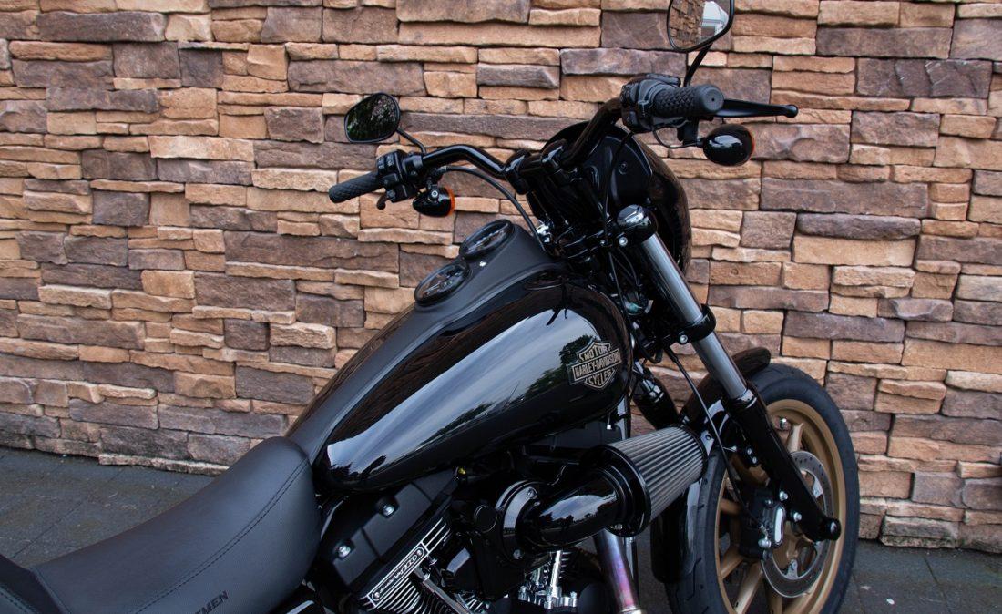 2017 Harley-Davidson FXDLS Low Rider S 110 RT