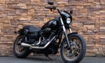 2017 Harley-Davidson FXDLS Low Rider S 110 RV