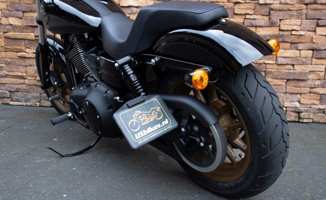 2017 Harley-Davidson FXDLS Low Rider S 110 SM