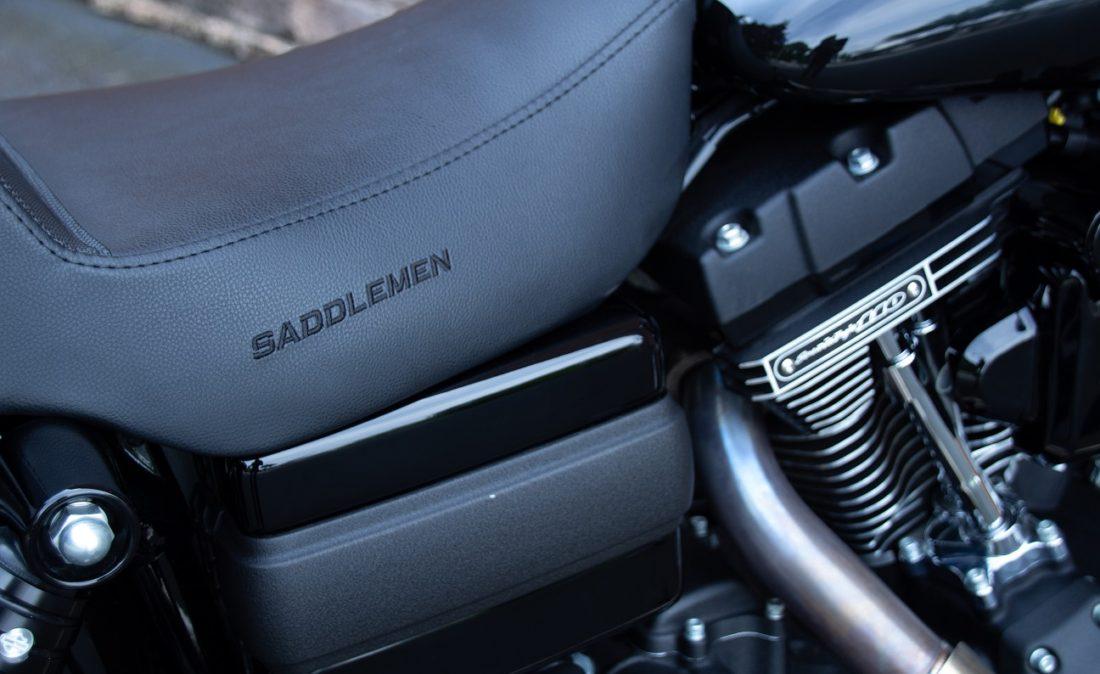 2017 Harley-Davidson FXDLS Low Rider S 110 ST