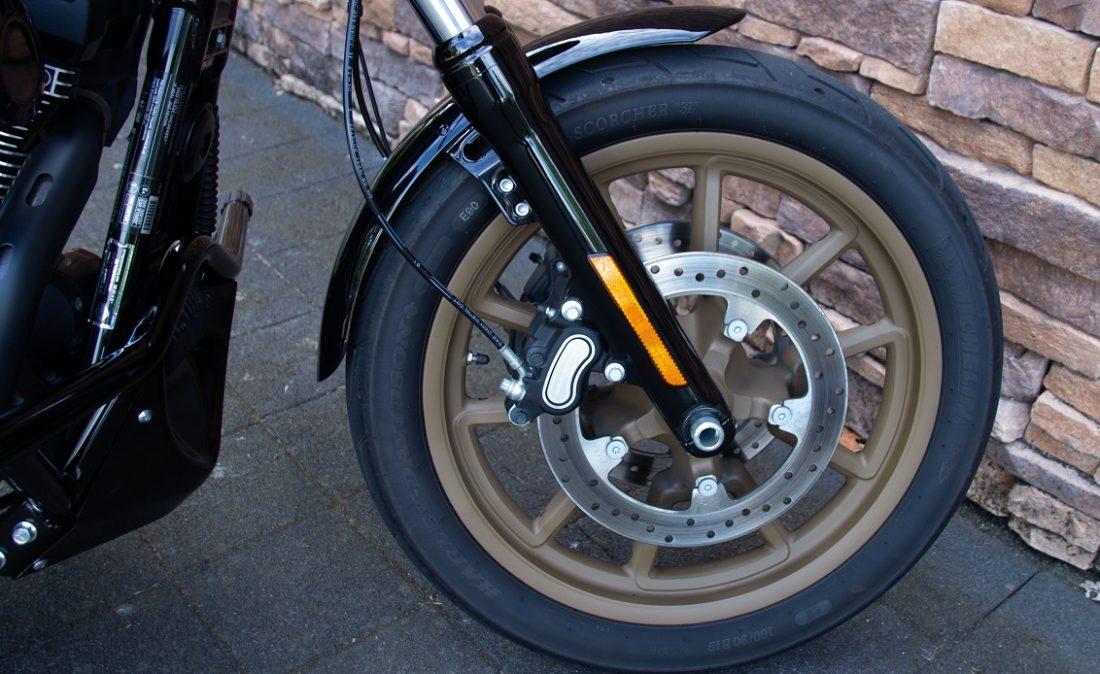 2017 Harley-Davidson FXDLS Low Rider S Dyna 110 Screamin Eagle RFW
