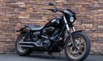2017 Harley-Davidson FXDLS Low Rider S Dyna 110 Screamin Eagle RV