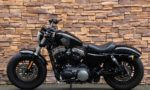 2017 Harley-Davidson XL1200X Sportster Forty Eight L