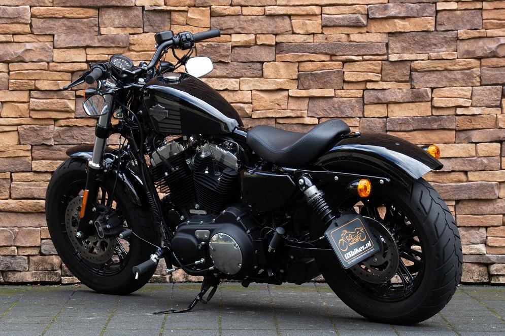 2017 Harley-Davidson XL1200X Sportster Forty Eight LA