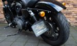 2017 Harley-Davidson XL1200X Sportster Forty Eight LP