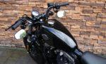 2017 Harley-Davidson XL1200X Sportster Forty Eight LT