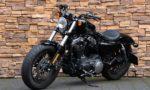 2017 Harley-Davidson XL1200X Sportster Forty Eight LV