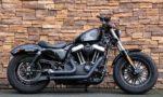 2017 Harley-Davidson XL1200X Sportster Forty Eight R
