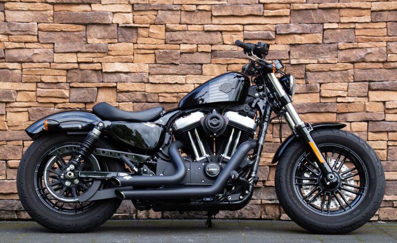2017 Harley-Davidson XL 1200 X Sportster Forty Eight